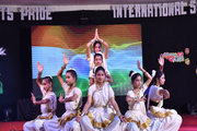 Parents Pride International School-Annual Day